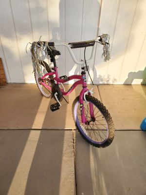 "20"" Girls Bike for Sale in Apache Junction, AZ"