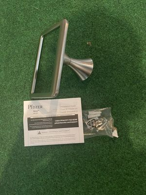 Pfister towel holder for Sale in Waconia, MN