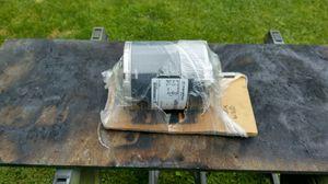 Marathon 1/3 hp electric motor for Sale in Hastings, MI