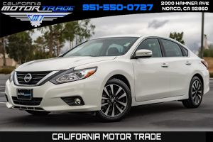 2018 Nissan Altima 2.5 SL for Sale in Norco, CA