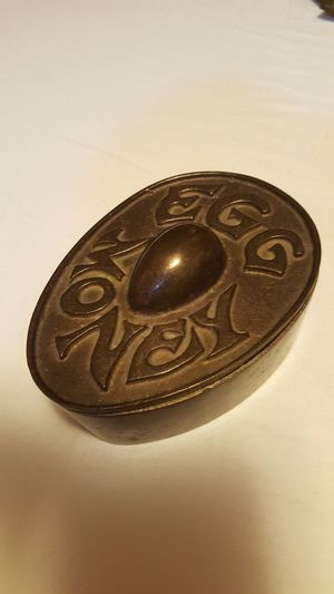 Brass Egg Money for Sale in Abilene, TX