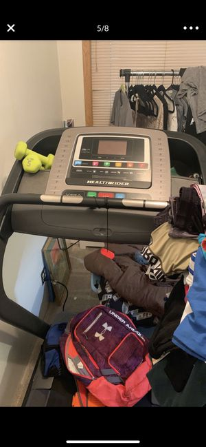 Treadmill for Sale in Golden, CO