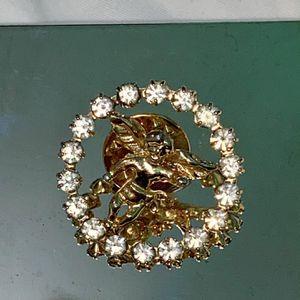 Angel Brooch Pin for Sale in Bailey's Crossroads, VA