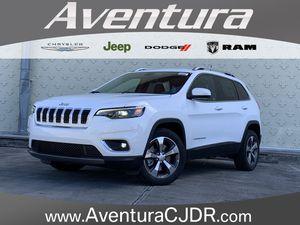 2020 Jeep Cherokee for Sale in North Miami Beach, FL