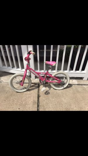 Girls pink bike for Sale in Houston, TX