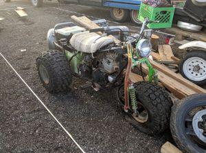 Kawasaki klt 250 for Sale in Mesa, AZ