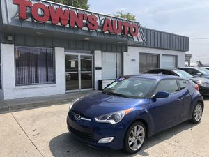 2017 Hyundai Veloster $1800 Down Payment for Sale in Nashville, TN
