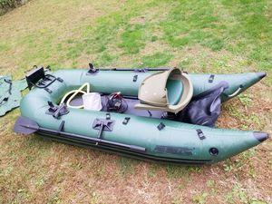 Sea Eagle inflatable raft for Sale in Southbridge, MA