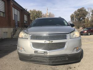 2009 Chevy traverse for Sale in Affton, MO