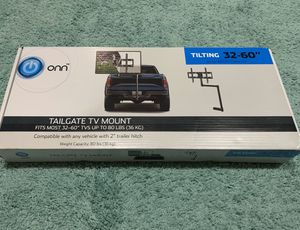 Tailgate tv mount for Sale in East Windsor, NJ