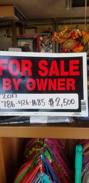 Trailer 2017 6×10 for Sale in Kissimmee, FL