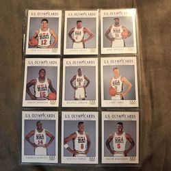 The Olympic Dream Team Set 1992 for Sale in Yonkers,  NY