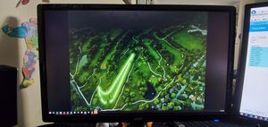 Acer Gn246hl - 144hz 1ms gaming monitor for Sale in Charlotte, NC