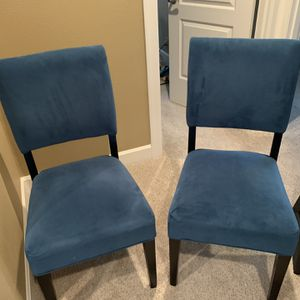 2 Padded Chairs for Sale in Oregon City, OR