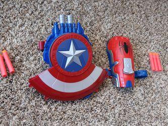 Move Out Sale : Super Heros Gun for Sale in Herndon,  VA