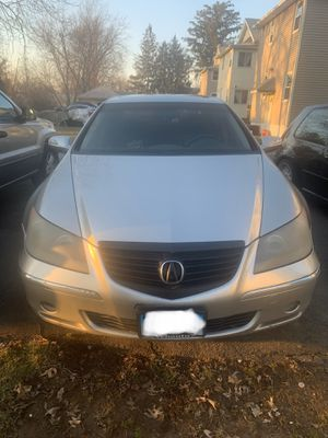 2005 Acura RL for Sale in Hartford, CT