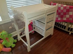 Changing table for Sale in Port Orchard, WA