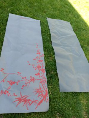 Yoga pads for Sale in Galloway, OH