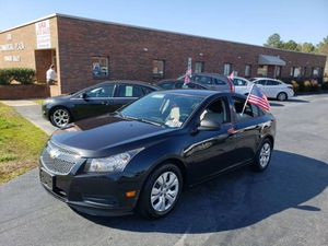 2014 Chevrolet Cruze for Sale in Winston Salem, NC