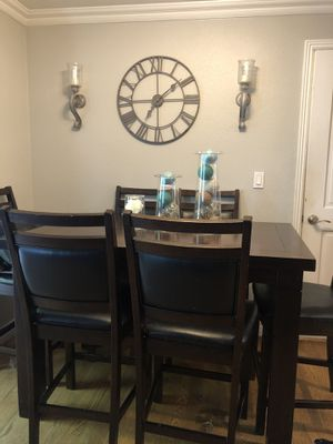 Kitchen/dining table set for Sale in Denver, CO
