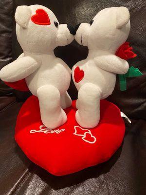Teddy Bears in Love ❤️ for Sale in Los Angeles, CA