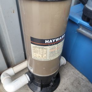 Hayward C500 Cartridge Filter. for Sale in Oxon Hill, MD