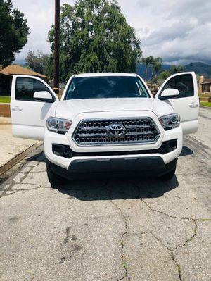 Toyota Tacoma for Sale in San Bernardino, CA