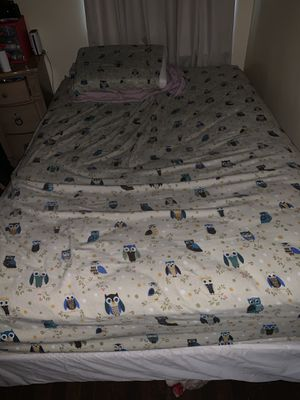 Full sized bed for Sale in Berkeley, CA