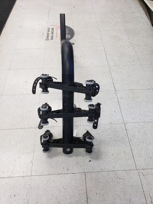 Saris B.A.T. 3 Trailer Hitch Bike Rack for Sale in Englewood, CO