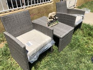 Patio set for Sale in Norco, CA