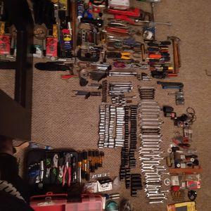 Tools Tools Tools for Sale in Falls Church, VA