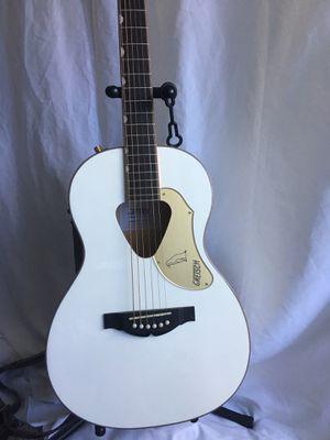 Gretsch parlor penguin acoustic guitar for Sale in Fullerton, CA