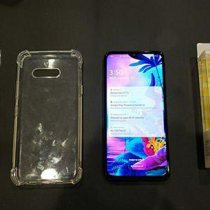 LG G8X 6.4 INCH 6GB RAM 128GB UNLOCKED PHONE LIKE NEW for Sale in Irvine, CA