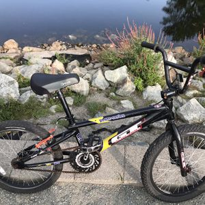 GT 0.5 Power Series Racing BMX for Sale in Medford, MA