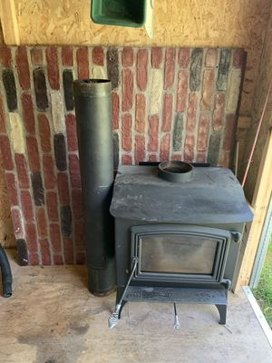 Wood Stove for Sale in Saint Michaels, MD