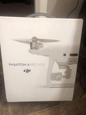 DJI PHANTOM 4 pro V2.0 for Sale in Montclair, CA