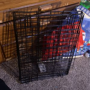 X Small Dog Cage for Sale in La Plata, MD