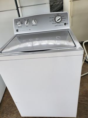 Washer for Sale in Lake Wales, FL