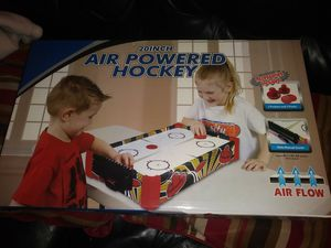 20 inch table top air powered hockey for Sale in Inglewood, CA