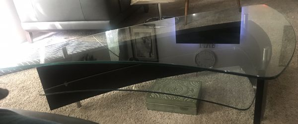 High End Coffee Table For Sale In Monroe Wa Offerup
