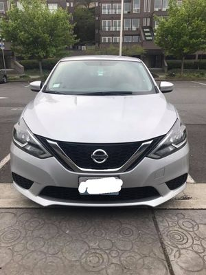 2017 Nissan Sentra SV Sedan 13,275$ for Sale in Seattle, WA