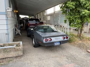 1981 Chevy Corvette for Sale in Bethel Island, CA