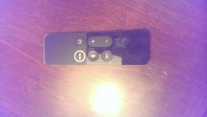 Apple tv remote for Sale in Franklin, TN