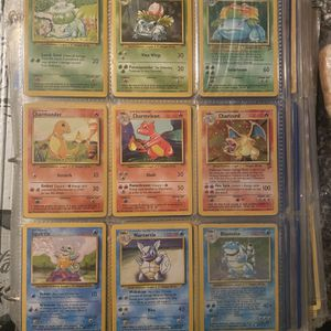 1-151 Pokémon Collection $6,000 Obo for Sale in Columbus, OH
