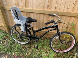 Beach cruiser bikes for Sale in Virginia Beach, VA