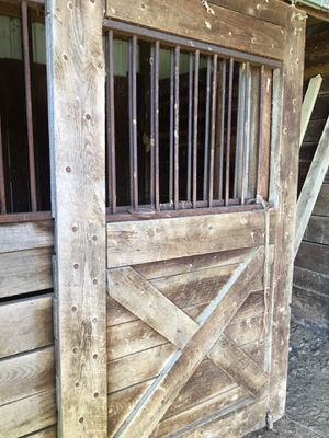 Horse stalls for Sale in Frazeysburg, OH