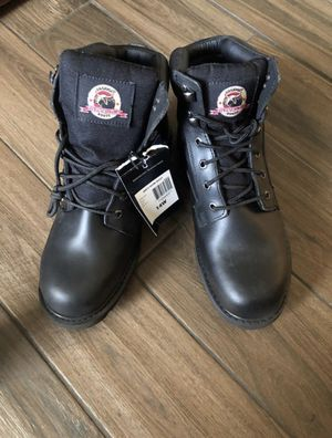 Men's Work Boot Size 14W for Sale in Phelan, CA