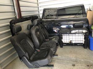 2013 AUDI Q7 CAR PARTS for Sale in Miami, FL