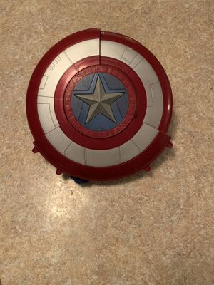 Captain America Shield for Sale in Monroe, NC
