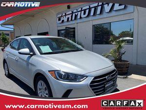 2017 Hyundai Elantra for Sale in Santa Maria, CA